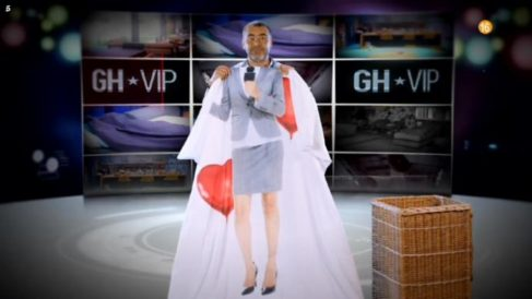 Primera pista con una concursante de 'GH VIP 7'