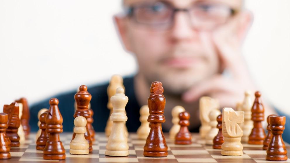 Los juegos de mesa son internacionales y nos unen aunque no hablemos el mismo idioma
