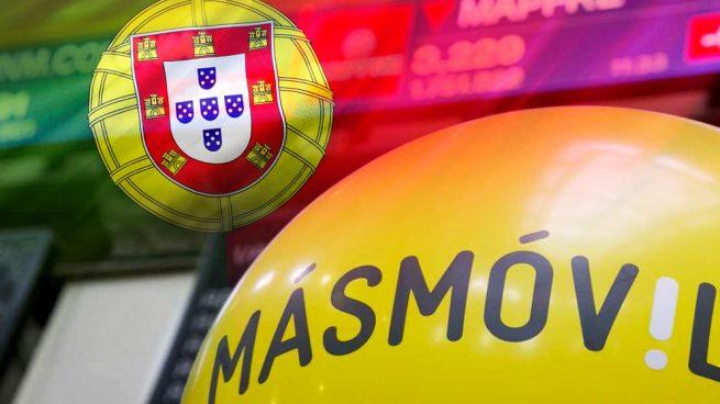 MásMóvil entra en Portugal de rebote pero sigue centrado en España: «Estamos bien donde estamos»