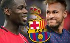 Neymar Pogba
