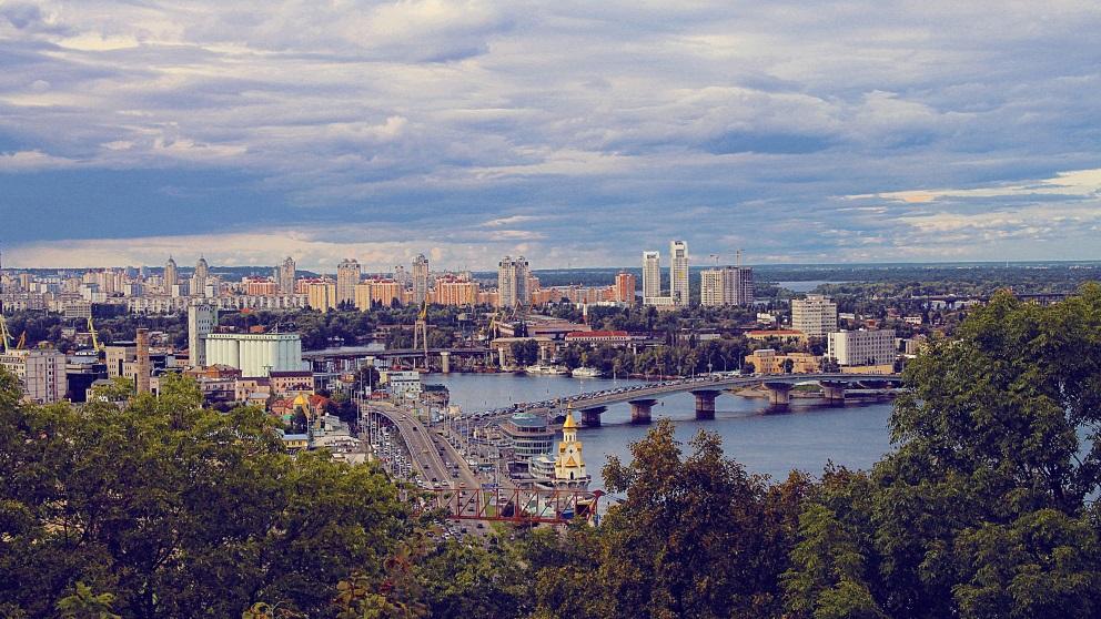 Ucrania es el país donde el costo por vivir es más barato