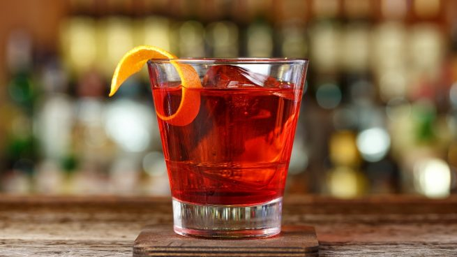 Cocktail Honolulú