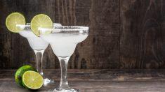 Receta de Cocktail Margarita