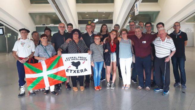 'Éxodo' de ETA: etarras fugados prefieren volver a España que vivir en Venezuela