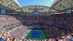 El US Open 2019 comienza el próximo 24 de agosto.