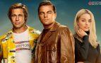 Érase una vez en Hollywood: Tarantino sorprende con la falta de escenas de este personaje