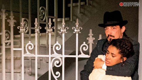 Marcia es secuestrada en 'Acacias 38'