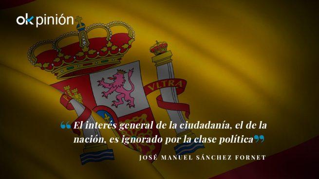 España, ¿la casa común?