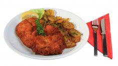 Este plato es uno de los más típicos en Austria