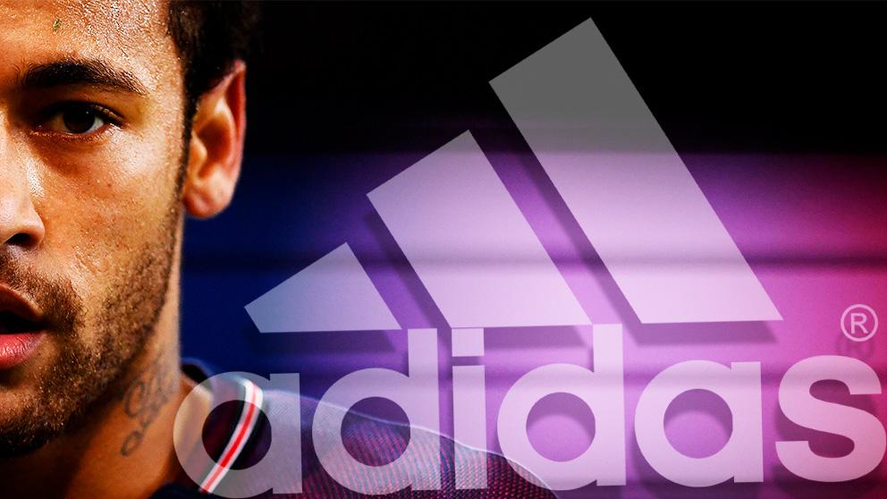 Adidas y Nike quieren a Neymar en el Real Madrid.