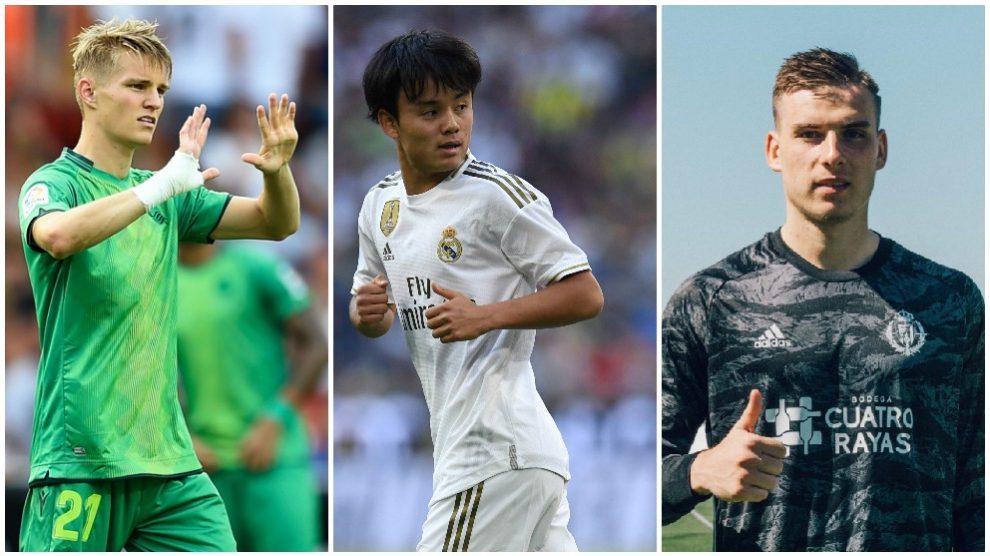 El Real Madrid elimina la cláusula del miedo. (AFP)