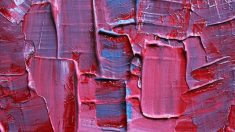 Aprende cómo espesar la pintura acrílica