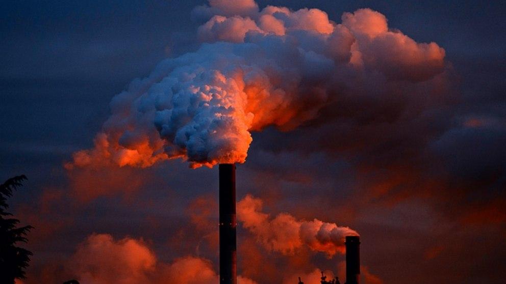 La contaminación atmosférica podría estar vinculada a trastornos mentales