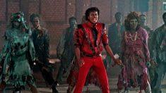 «Thriller» es el álbum con más ventas en la historia de la música