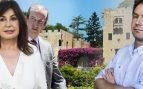 El alcalde que denunció a los Franco por no permitir visitas a Meirás pidió una cita en julio y no fue