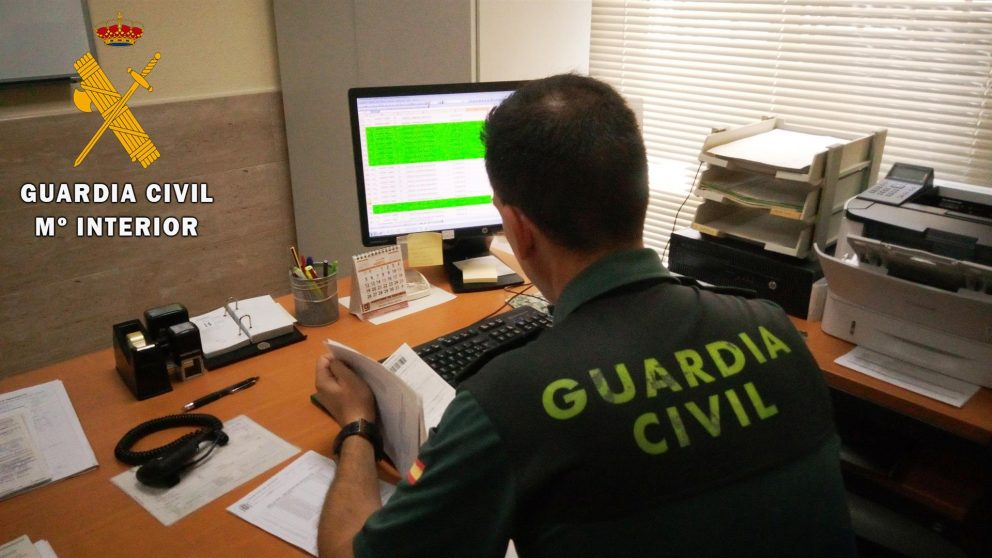Guardia Civil @GC