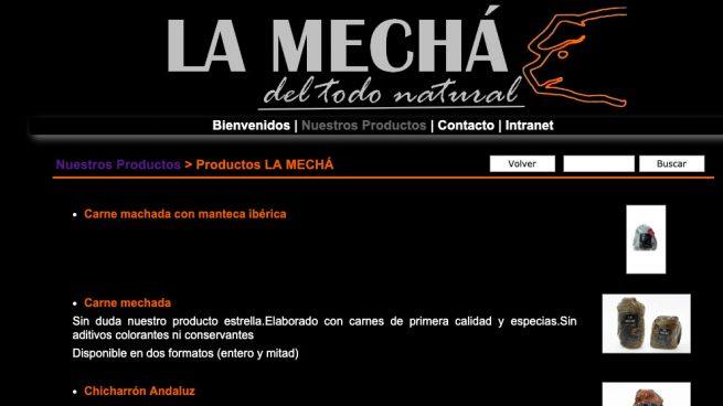 magrudis-la-mecha-carne-mechada-listeria-listeriosis-andalucia