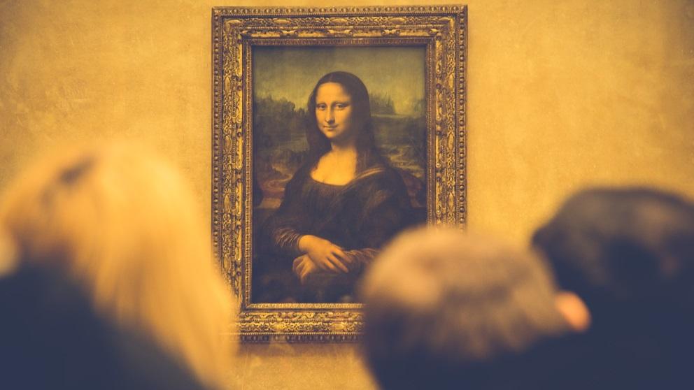 La Gioconda es sin duda la obra más importante de la historia del arte