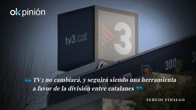 TV3 ha tejido una red de impunidad