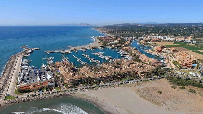 El Puerto Deportivo de Sotogrande genera más de 500 puestos de trabajo directos e indirectos