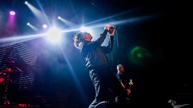 The Cult celebran en Madrid a lo grande los 20 años del 'Sonic Temple'