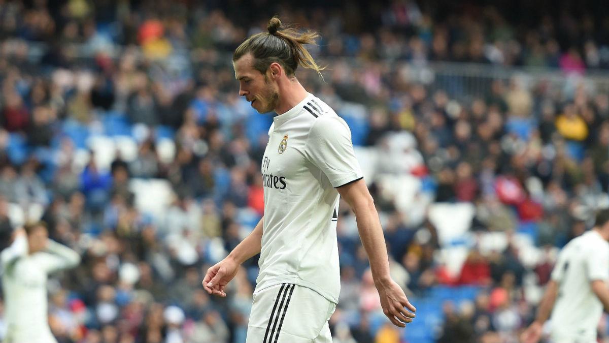 Gareth Bale se somete a un nuevo juicio de la afición (Getty).