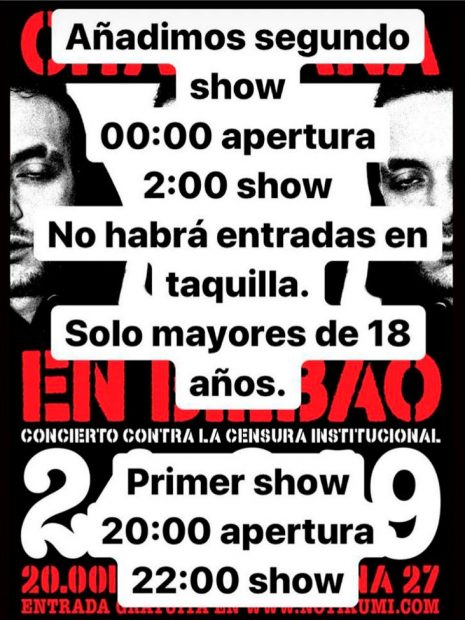 c-tangana-segundo-show-bilbao-gratis