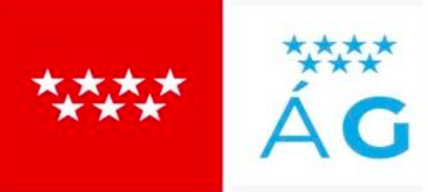 C's impulsa al 'equipo Aguado' al margen de Ayuso 'plagiando' un logo de Garrido del PP