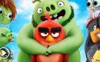 Cartelera: los pájaros gamberros de 'Angry Birds' contra los 'Chicos buenos' que no saben besar