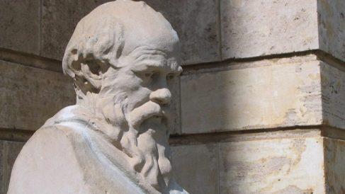 Sócrates ha sido uno de los filósofos clave en la historia