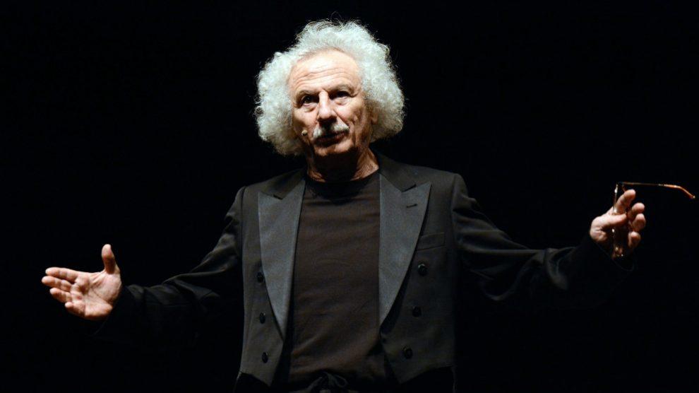 Rafael Álvarez, 'El Brujo'. (Ep)