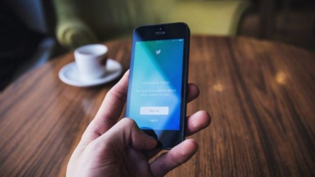 curso uned descargar copia de seguridad de tu contenido en Twitter