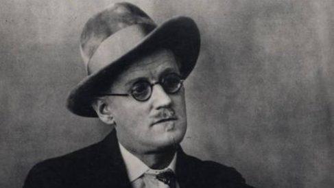 James Joyce es uno de los mejores escritores de todos los tiempos