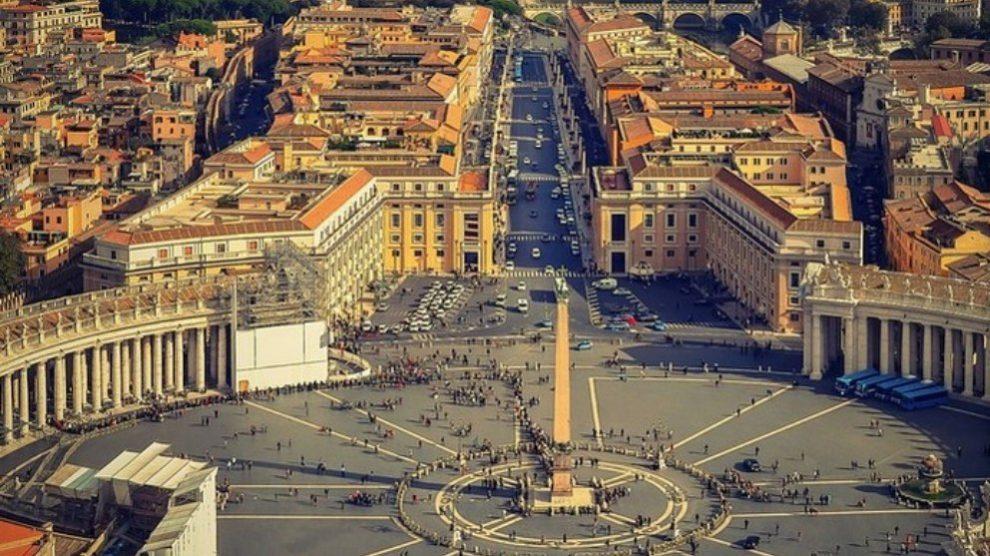 Qué es lo que no sabes del Vaticano