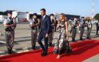 Sánchez se presenta ante el G7 mintras sus socios hablan en la 'contracumbre' de «terrorismo de estado»