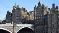 Edimburgo conserva un encanto medieval único