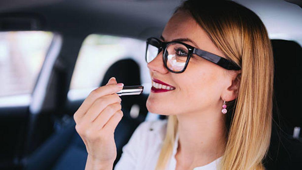 Guía para maquillarte cuando tienes problemas de visión