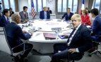 El ministro de Exteriores iraní llega por sorpresa a la cumbre del G-7 en Biarritz
