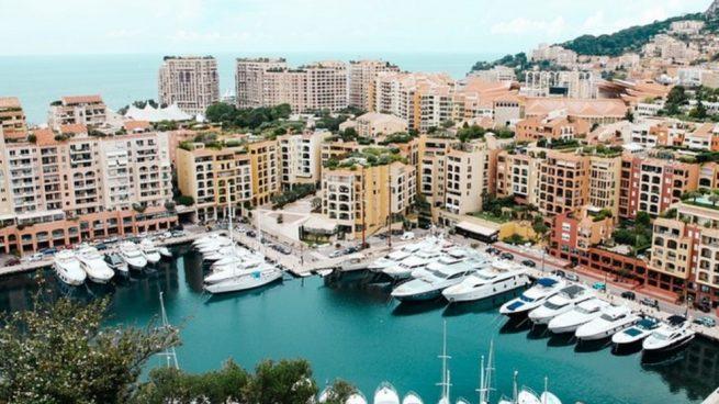 El 100% del territorio de Mónaco ya está edificado.