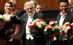 Plácido Domingo regresa al Teatro de la Zarzuela para celebrar el 50º aniversario de su estreno en Madrid