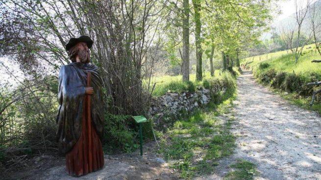 rutas de senderismo en asturias