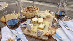 El queso es uno de los ingredientes más deliciosos del mundo