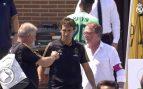 El Castilla de Raúl arranca con un empate en Las Rozas