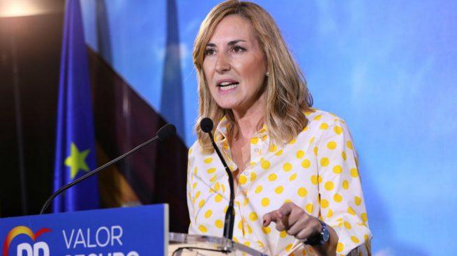 Ana Beltrán Pablo Iglesias