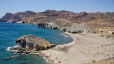 El Cabo de Gata es uno de los parajes naturales más espectaculares de Andalucía