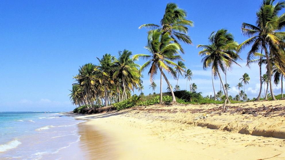 En el Caribe encuentras algunas de las mejores playas del mundo
