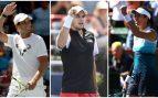 partidos hoy US Open