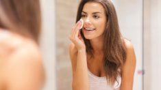 Remedios naturales para conseguir una piel brillante