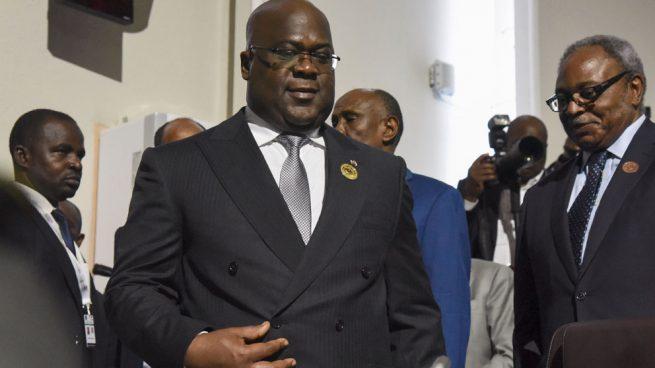 La República Democrática del Congo nombra al nuevo Gobierno