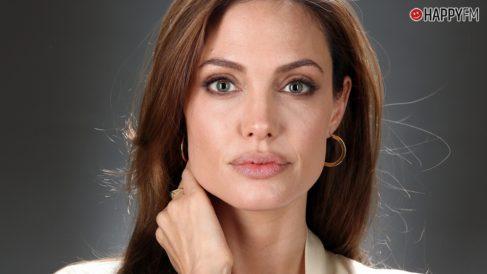 Angelina Jolie realiza una dura confesión